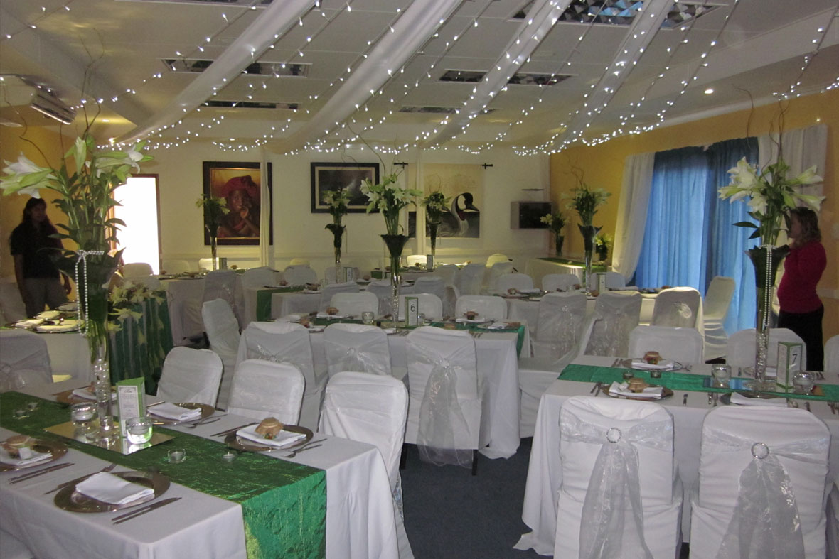 weddings at Manderson hotel stutterheim
